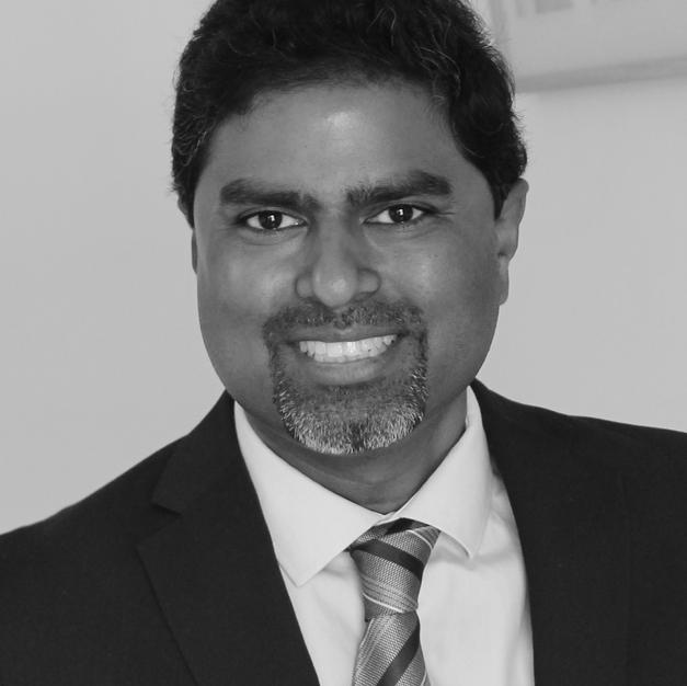 Prof.dr. Vijay Hariharan
