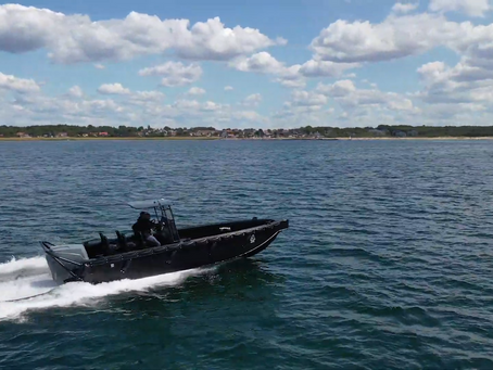 OXE 300HP is available now in the Maldives