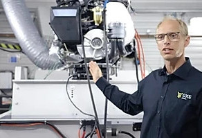 Cimco Marine appoints of Per Wigren as CTO