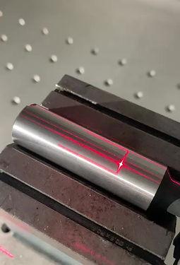 Gravação a laser Gandon Tools