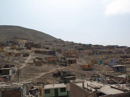 Project Peru Campaign