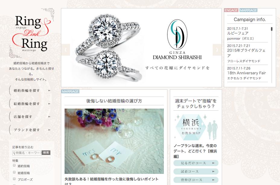 Ring Link Ring