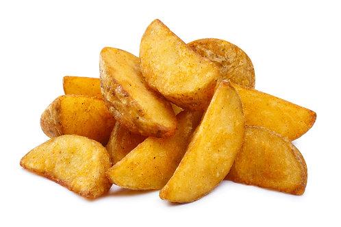 Batata Rústica Pré-frita Congelada Grano 2,5kg