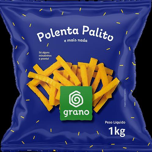 Polenta Palito Congelada Grano 1kg