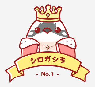 白頭翁No.1