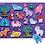 Thumbnail: Wooden Puzzle: Unicorn Garden