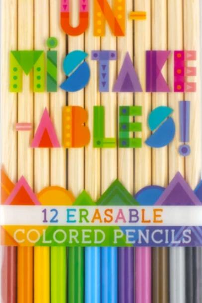 Un-Mistake-Ables!