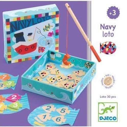 Navy Lotto