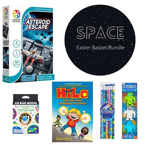 Space: Easter Basket/Bundle