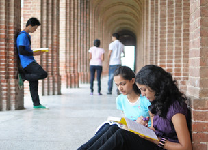 The Biggest Change in College Admission You've Never Heard Of