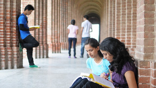 What's new at IIM Ahmedabad?
