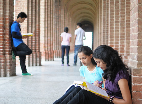 Colleges That Change Lives Test Optional Schools