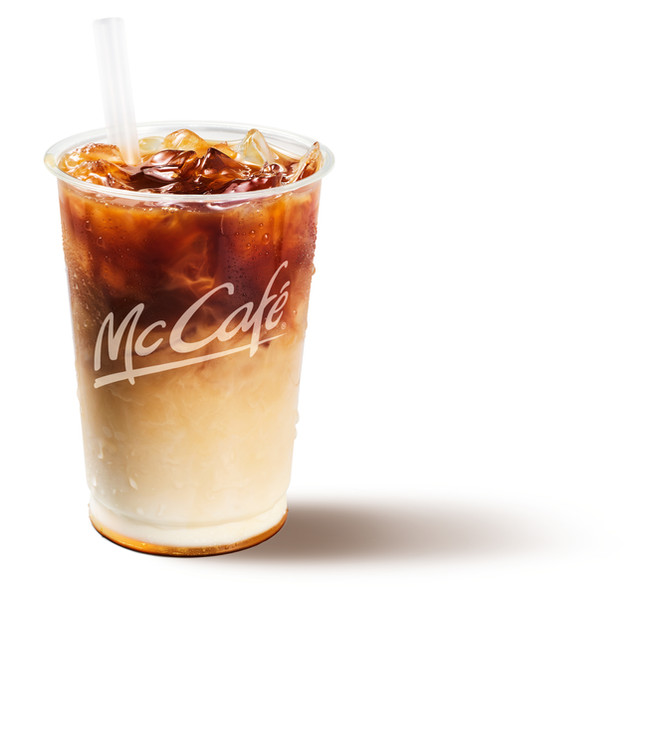 Mc Café