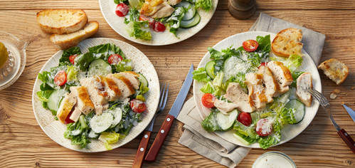 Rewe Ceasar Salad
