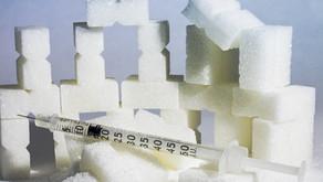 סוכרת טיפול ומניעה