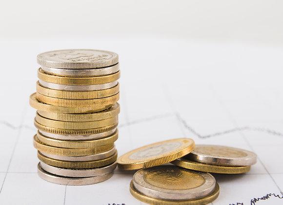 ביצוע משיכת כספים בפוליסת חיסכון