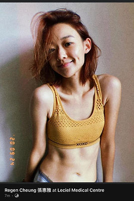 張惠雅Regen-Leciel Wellness-1