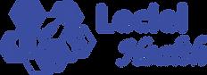 Leciel Health Logo_橫藍.png