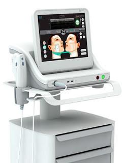 黃天厚-醫生-多汗症-治療-能量儀器