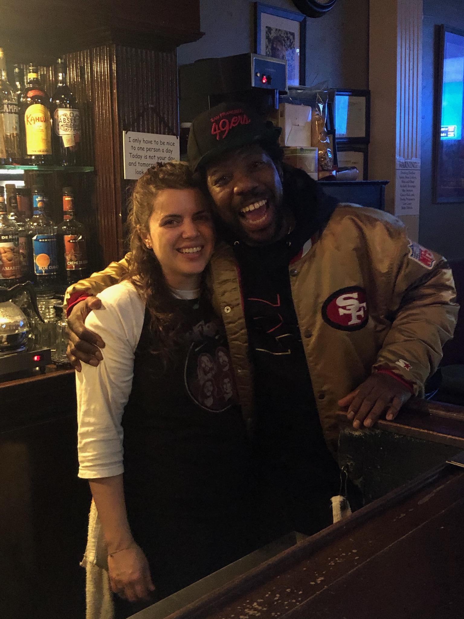 We love our regulars!