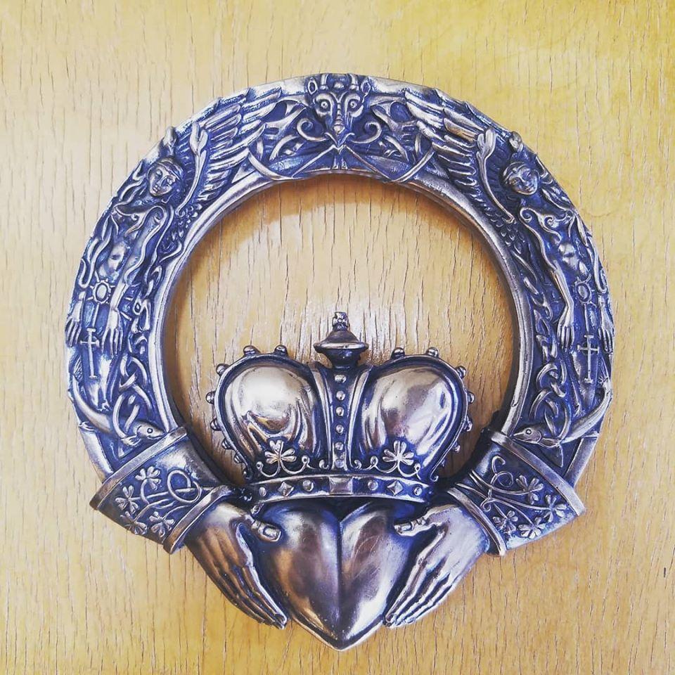 Cloddagh Ring