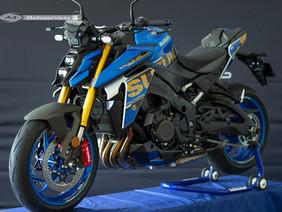 "GSX-S1000 2022 ""WORLD CHAMPIONS EDITION"""