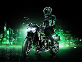 CODES COULEURS: Z900 PHASE 2