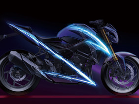 CODES COULEURS: GSX-S750 (maj: 01/2021)