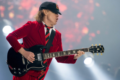 Angus Young / AC/DC