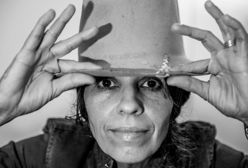 Linda Perry / 4 Non Blondes