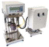 Bioware - Planta de pirólise em escala laboratorial