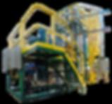 Bioware - Projeto e construção de plantas de pirólise em escala piloto