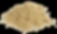 Pirólise de farinha de osso