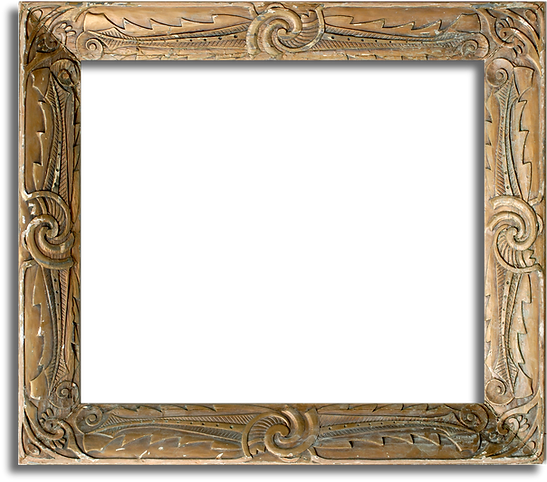 cattle antique frame.png