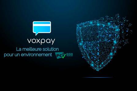 Quand devenir PCI-DSS devient facile avec Voxpay