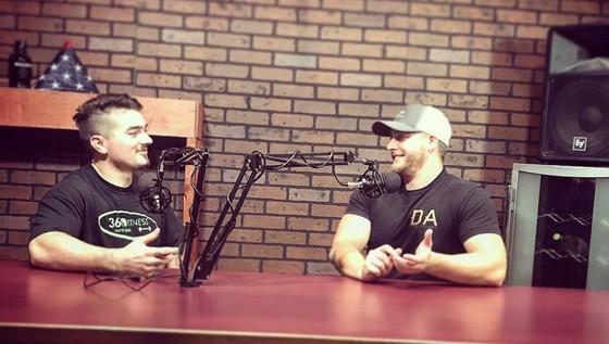 360 UTC Podcast
