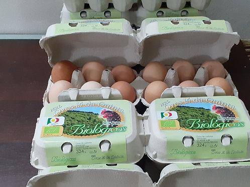 Ovos Caseiros - NRL Ovos Lá da Quinta
