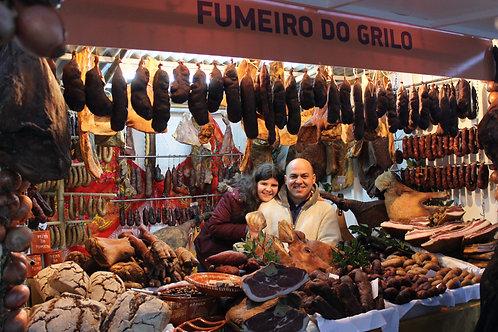 Farinheira - Fumeiro do Grilo