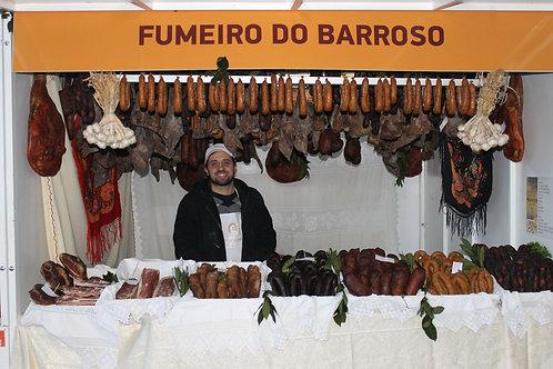 Farinheira - Fumeiro do Barroso