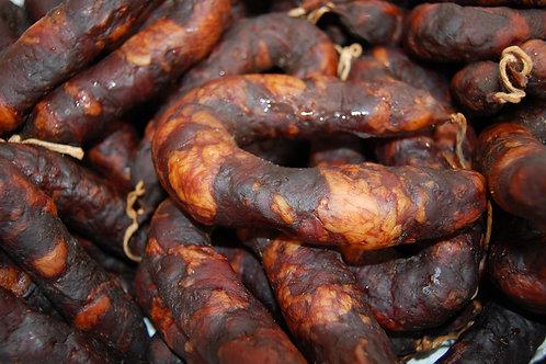 Chouriço de Carne - Fumeiro do Barroso