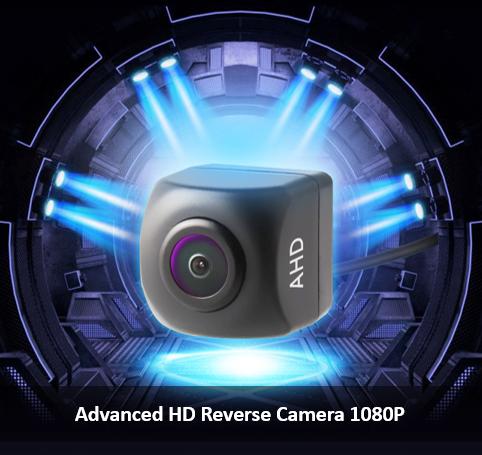 ATC AHD (Advance High Definition) Reverse Camera