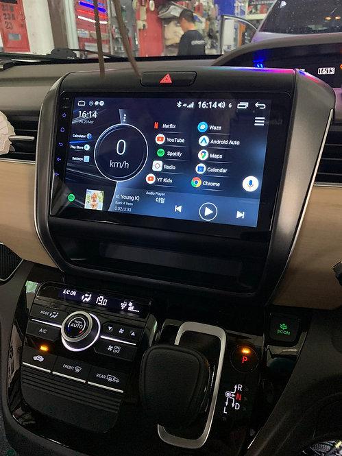 "Android ATC Honda Freed 9"" 2018 UP~"