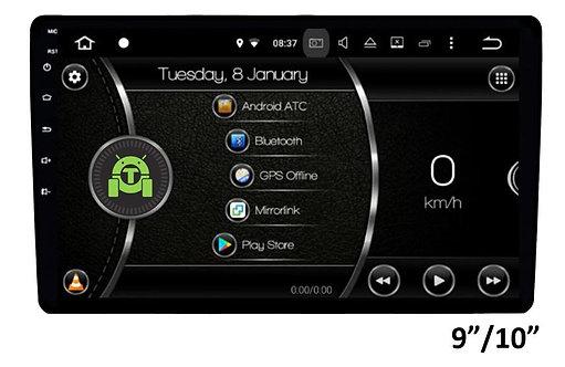 "Android ATC Universal 7"" /  9"" /  10"" Universal"