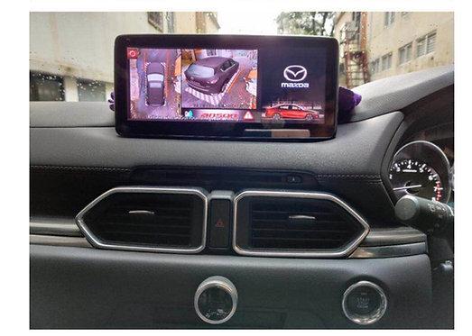 "Android ATC C-P900S Mazda 2, CX3 CX5 2019 10.25"""