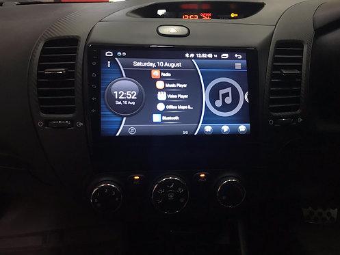 Android ATC Kia K3 2014-2017