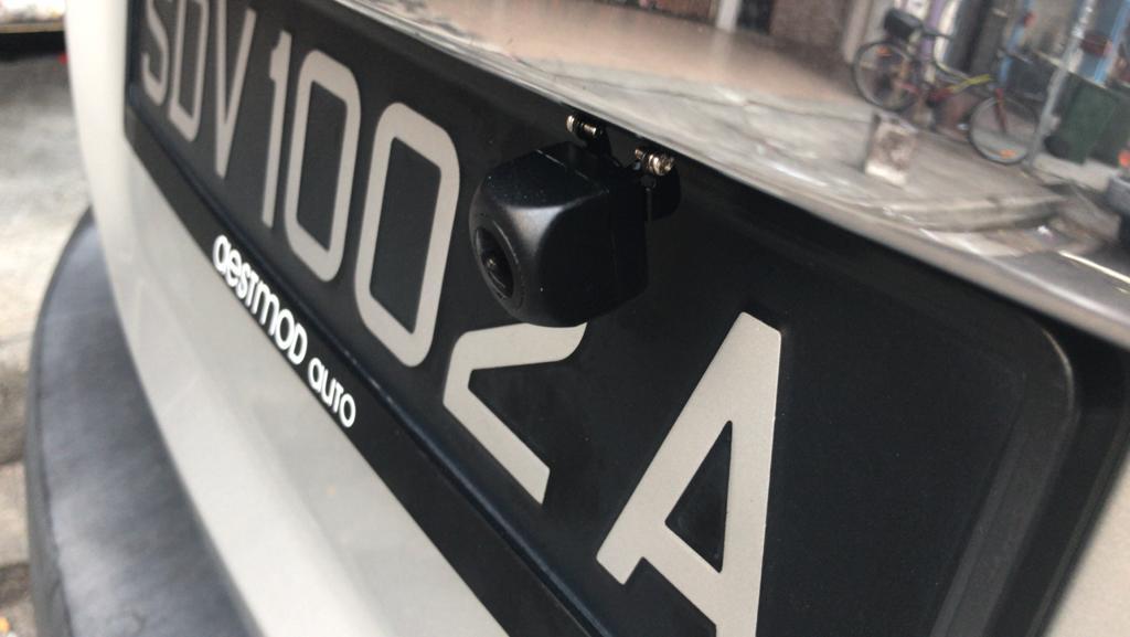 Pixels AHD Reverse Camera 120°