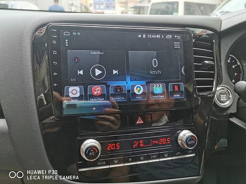Android ATC Mitsubishi Outlander 2020