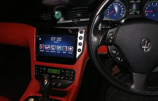 Android ATC Maserati GT 2015