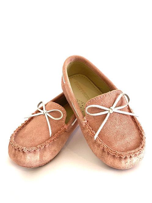 Zapato de Bebé Rosado
