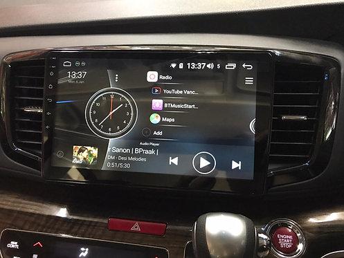 """Android ATC 10.2"""" Honda Odyssey  2015 UP~"""
